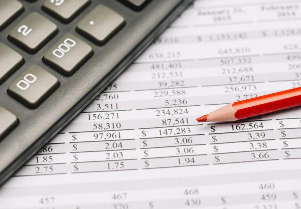 سند حسابداری