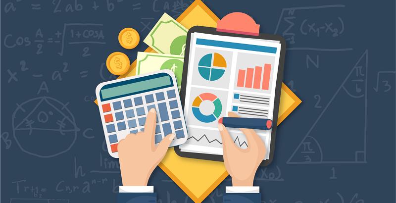 کنترل داخلی و بهینه سازی سیستم های مالی
